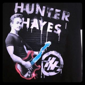 Hunter Hayes, Country Muslc Star